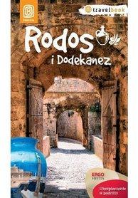 RODOS I DODEKANEZ Travel Book przewodnik BEZDROŻA 2014