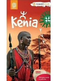 KENIA Travel Book przewodnik BEZDROŻA 2014