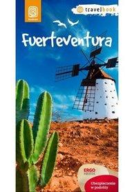 FUERTEVENTURA Travel Book przewodnik BEZDROŻA 2014