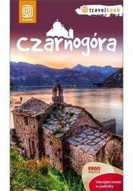 CZARNOGÓRA Travel Book przewodnik BEZDROŻA