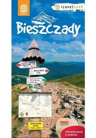 BIESZCZADY Travel Book przewodnik BEZDROŻA 2014
