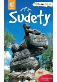 SUDETY Travel Book przewodnik BEZDROŻA 2014