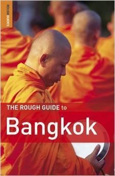 BANGKOK przewodnik ROUGH GUIDES 2010