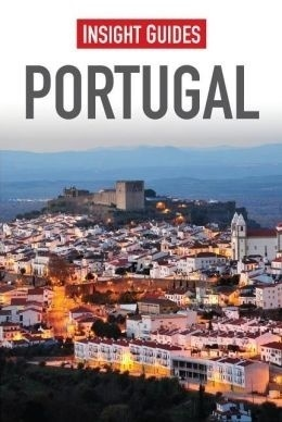 PORTUGALIA PORTUGAL przewodnik INSIGHT GUIDES 2014
