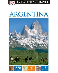 ARGENTYNA (ARGENTINA) przewodnik DK 2017
