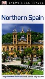 HISZPANIA PÓŁNOCNA (NORTHERN SPAIN) przewodnik DK