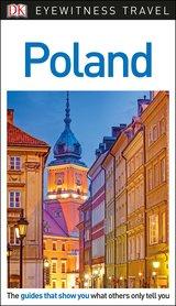 POLSKA POLAND przewodnik DK 2018