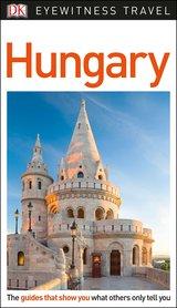 WĘGRY (HUNGARY) przewodnik DK 2018