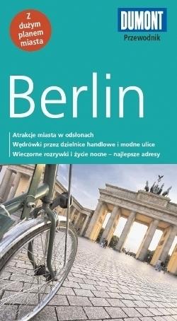 BERLIN przewodnik turystyczny DUMONT