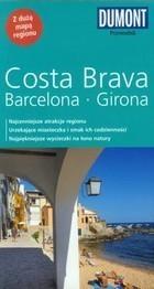 COSTA BRAVA BARCELONA GIRONA przewodnik turystyczny DUMONT