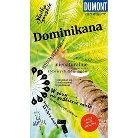 DOMINIKANA przewodnik turystyczny DUMONT 2018
