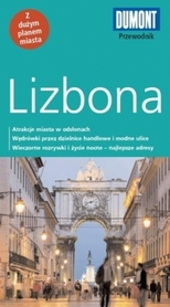 LIZBONA przewodnik turystyczny DUMONT 2016