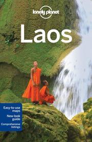 LAOS 8 przewodnik LONELY PLANET 2014