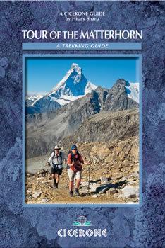 Tour of the Matterhorn CICERONE