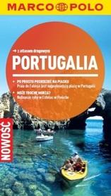 PORTUGALIA przewodnik MARCO POLO
