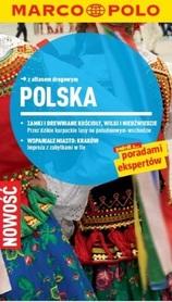 POLSKA przewodnik MARCO POLO