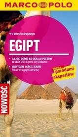 EGIPT przewodnik MARCO POLO