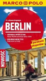 BERLIN przewodnik MARCO POLO