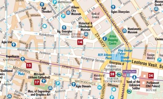 Mapa at athens - 1 3